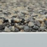 happySystem Marmorboden Profil Platte
