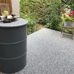 happySystem grauer Fußbodenbelag Marmor