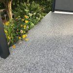 happySystem Marmorbelag für Terrasse